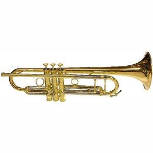 CarolBrass 5200H Orchestral Trumpet