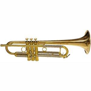 CarolBrass 5200L RLM Solo Jazz Trumpet Square