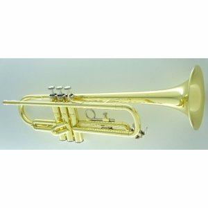 CarolBrass CTR 1000H YSS Bb L Trumpet