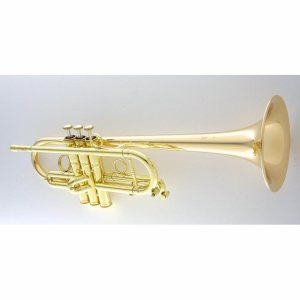 CarolBrass CTR 4000H GSS C L C Trumpet