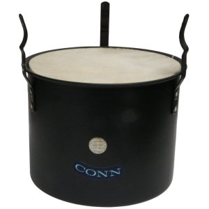 Conn trombone Bucket mute for Alto or Tenor