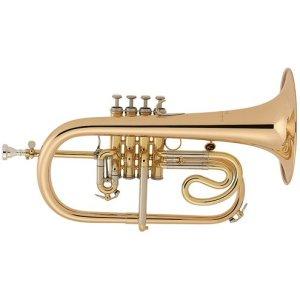 Courtois 156NR Flugel Horn