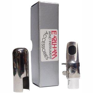 Earlham Metal Soprano Sax Mouthpiece