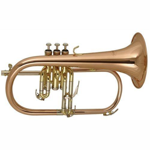 Elkhart Flugel Horn