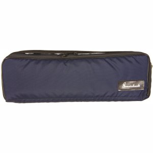 Gemeinhadt Flute Case Cover BLue