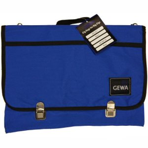 Gewa Clarinet Oboe Case Holder Blue