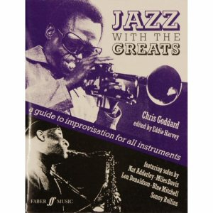Jazz With Greats