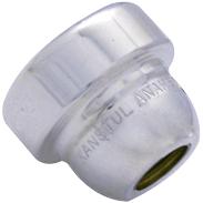 Kanstul S24 trumpet or cornet cup