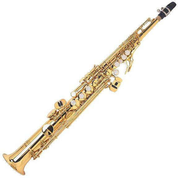 Keilwerth ST90 Soprano Sax