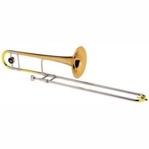 King 2104 4B Trombone