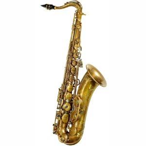 Mauriat 66R Tenor Saxophone Unlacquered