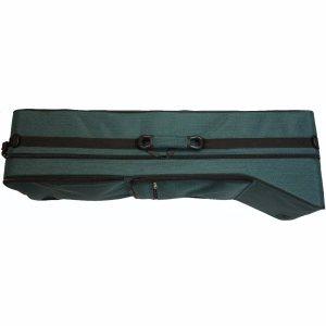 Ortola Trombone Case Green