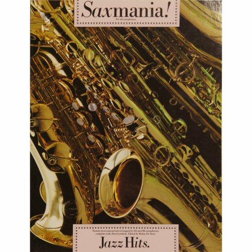 Saxmania Jazz Hits