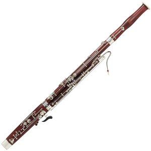 Schreiber 5013 Bassoon
