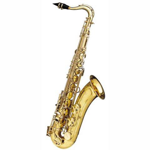 Selmer Paris S80 Series II Tenor Saxophone