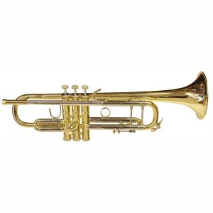 Spencer Modified Bach Stradivarius Trumpet