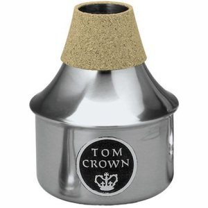 Tom Crown Trumpet Practice Mute