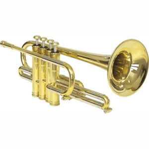 Wallace Collection 4 Valve Eb Trumpet