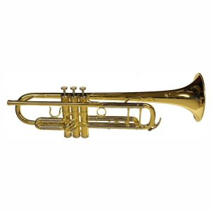 Weril 37L3 Trumpet