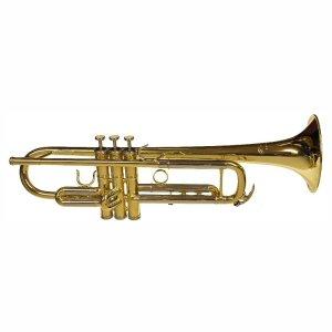 Weril 43L3 Trumpet