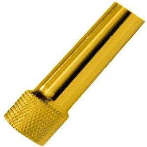 Wick Mouthpiece Adaptor Frech Tenor Horn Gold