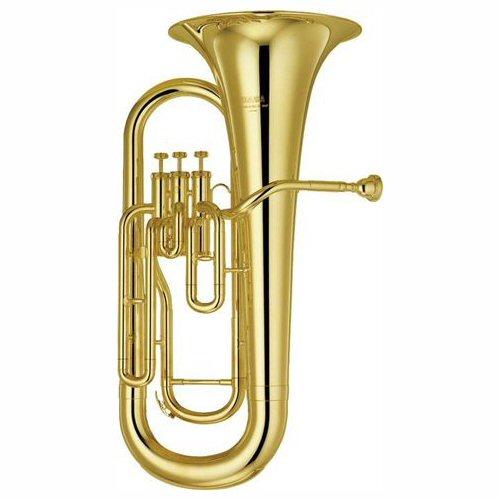 Yamaha 201 Euphonium