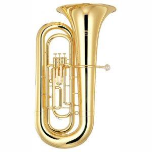 Yamaha YBB 201 Bb Bass Tuba