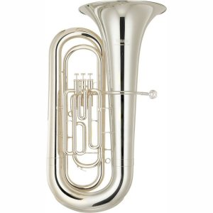 Yamaha YBB 201S Bb Bass Tuba