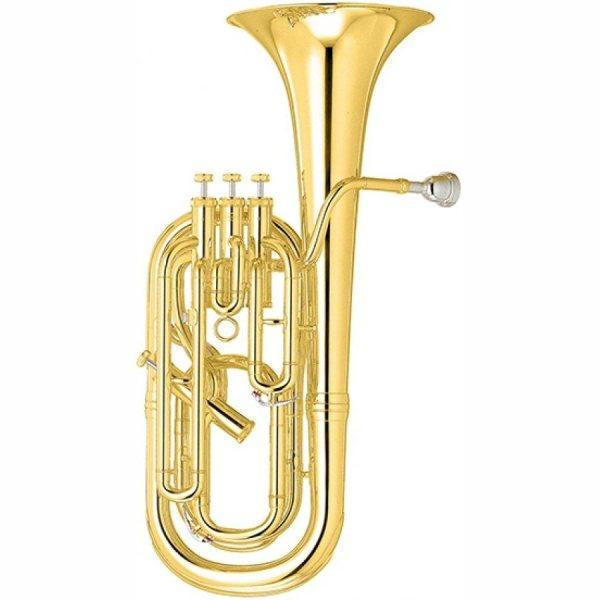 Yamaha YBH 621 4 Valve Baritone Horn