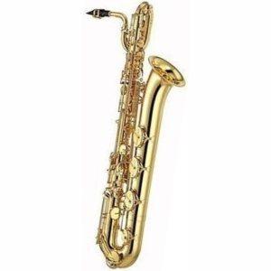 Yamaha YBS 32E Eb Baritone Saxophone