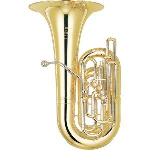 Yamaha YCB 822 C Tuba