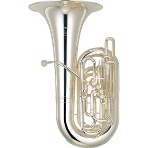 Yamaha YCB 822S C Tuba