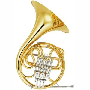 Yamaha YHR 314II Single F French Horn