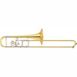 Yamaha YSL 872 Eb D Alto Trombone