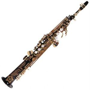 Yamaha YSS 875EXB Soprano Sax