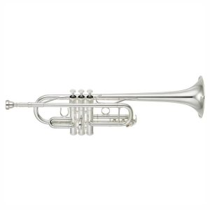 Yamaha YTR 4435S Trumpet in C