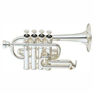 Yamaha YTR 6810S Piccolo Trumpet