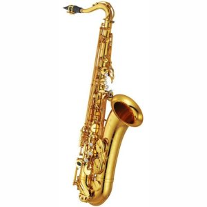 Yamaha YTS 82ZUL Unlacquered Tenor Saxophone