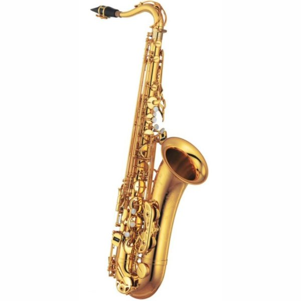 Yamaha YTS 875EX Lacquered Tenor Saxophone