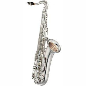 Yamaha YTS 875EXS Silver Plated Tenor Saxophone