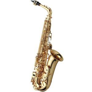 Yanagisawa AWO1U Alto Saxophone