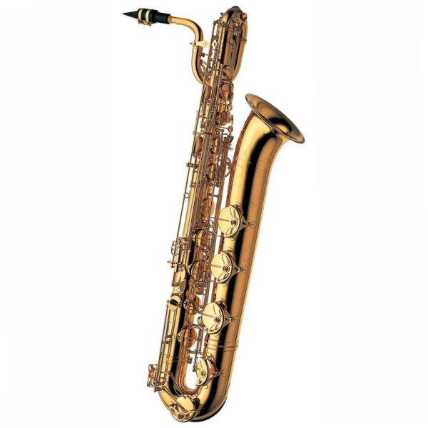 Yanagisawa B901 Baritone Saxophone Gold Lacquer