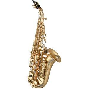 Yanagisawa SCWO10U Curved Soprano Saxophone