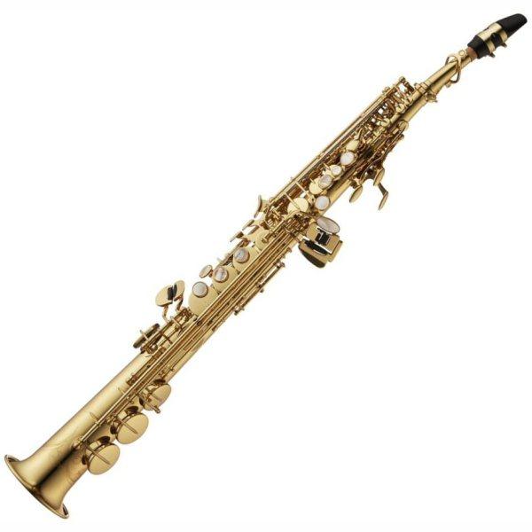 Yanagisawa SWO10 Soprano Saxophone