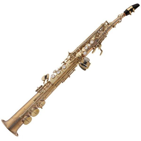 Yanagisawa SWO20U Soprano Saxophone