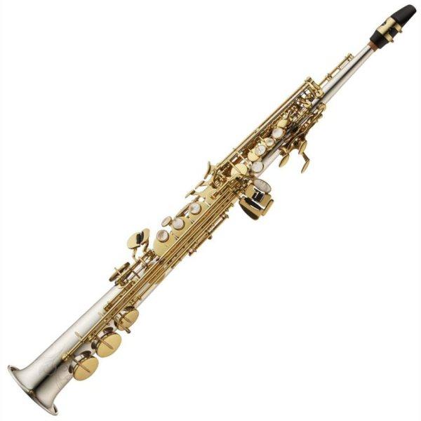 Yanagisawa SWO3 Soprano Saxophone