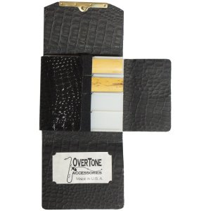 OverTone Sax Reed Case