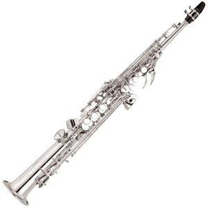 Yamaha YSS-475SII Soprano Saxophone