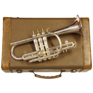 Second Hand Olds Super Star Cornet