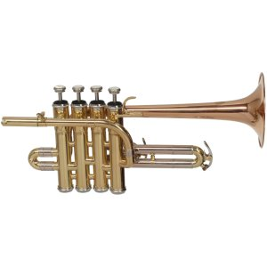 Second Hand Aquae Sulis Piccolo Bb Trumpet
